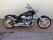2011 - Harley-Davidson Softail Rocker C Chopper