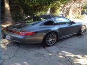 2009 PORSCHE Porsche 911 C4S