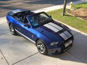 2010 Ford 5.4 liter super