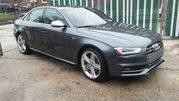 2015 Audi S4 Premium Plus